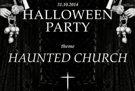ABATTOIR + PAWN HALLOWEEN PARTY