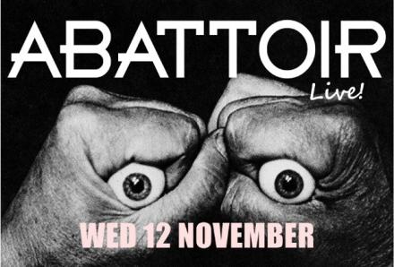 ABATTOIR LIVE#8.image