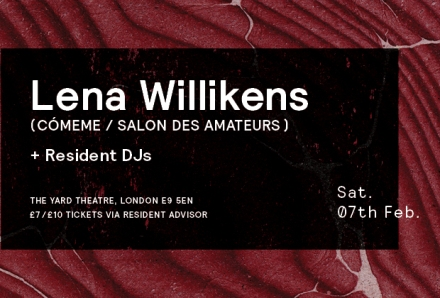 ABATTOIR with Lena Willikens